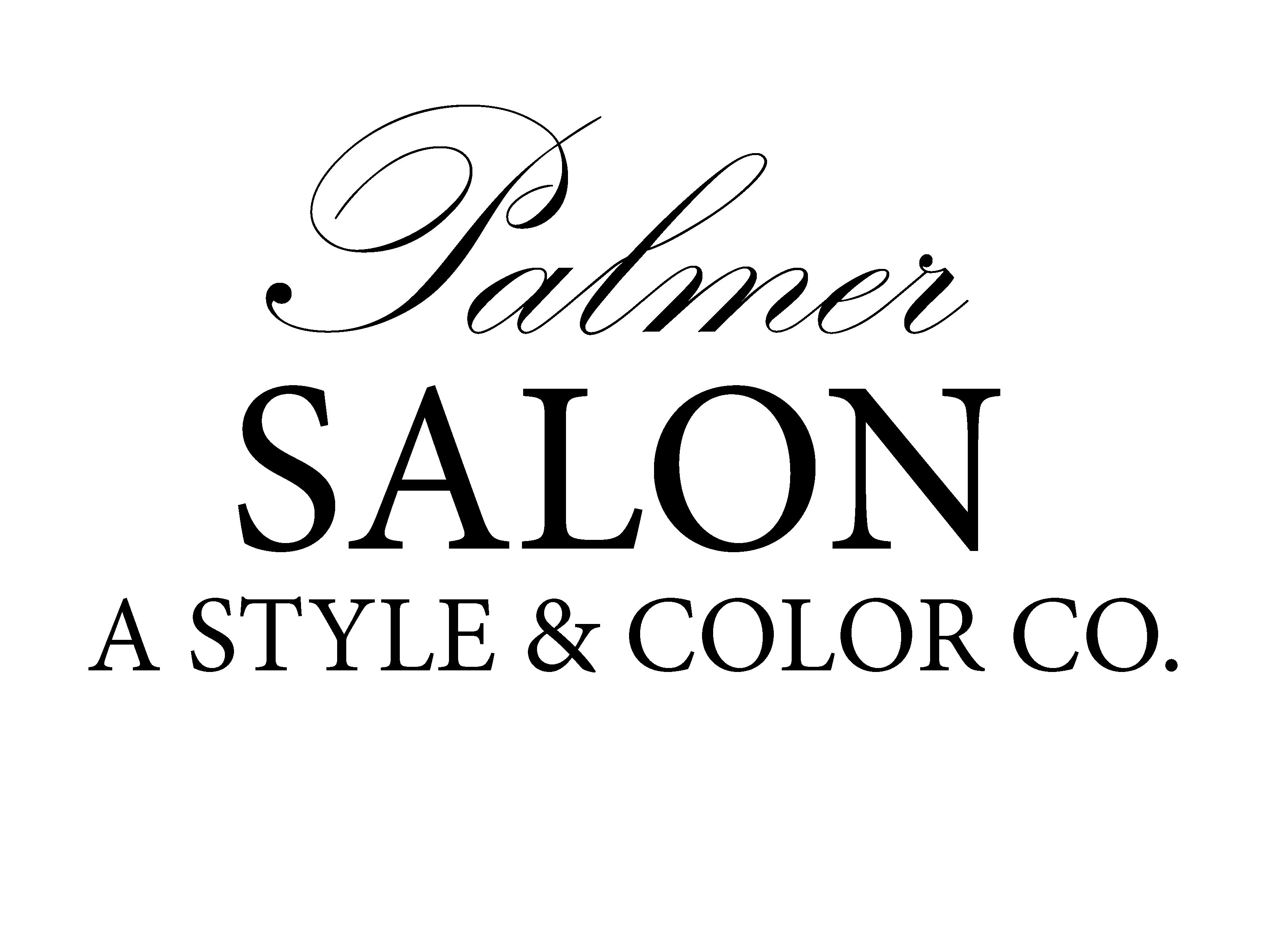 PALMER SALON A STYLE & COLOR CO.
