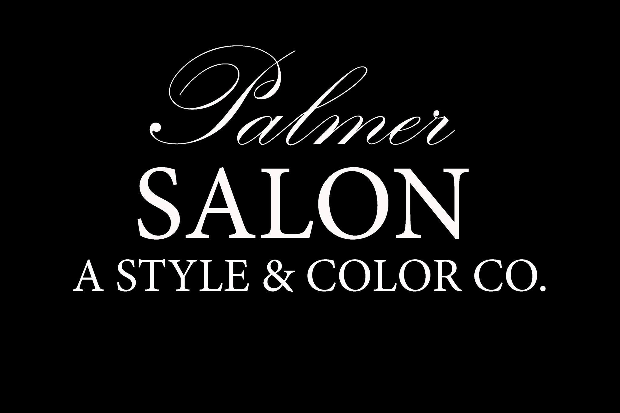 PALMER SALON A STYLE & COLOR CO.